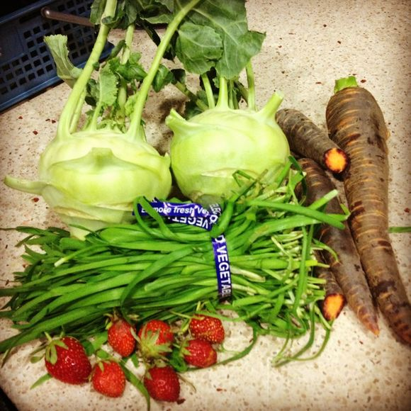 Farmer Market Finds..